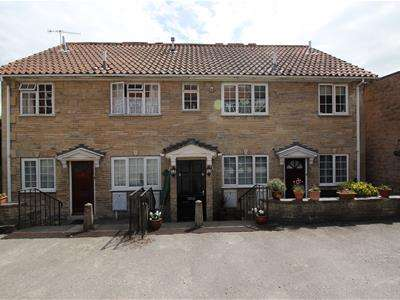 2 Bedrooms Apartment Flat for sale in High Street, Maltby