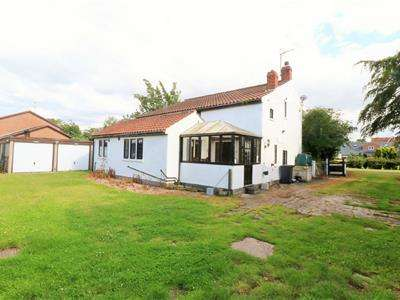 4 Bedrooms Detached House for sale in Pinfold Lane, Moss, DONCASTER