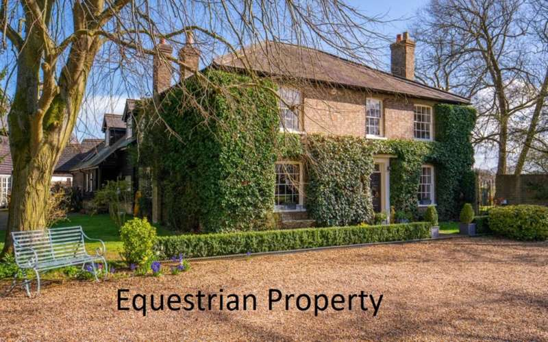 5 Bedrooms Country House Character Property for sale in Soulbury