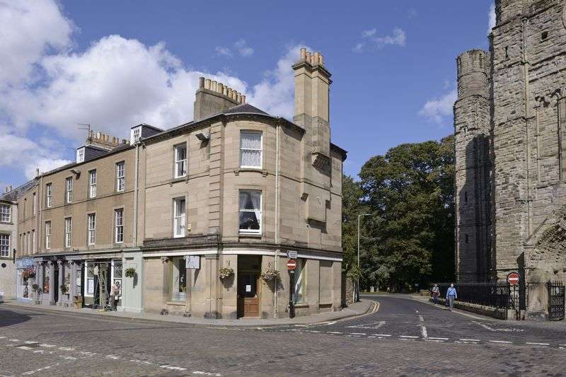 4 Bedrooms Property for sale in 2a Abbey Row, Kelso