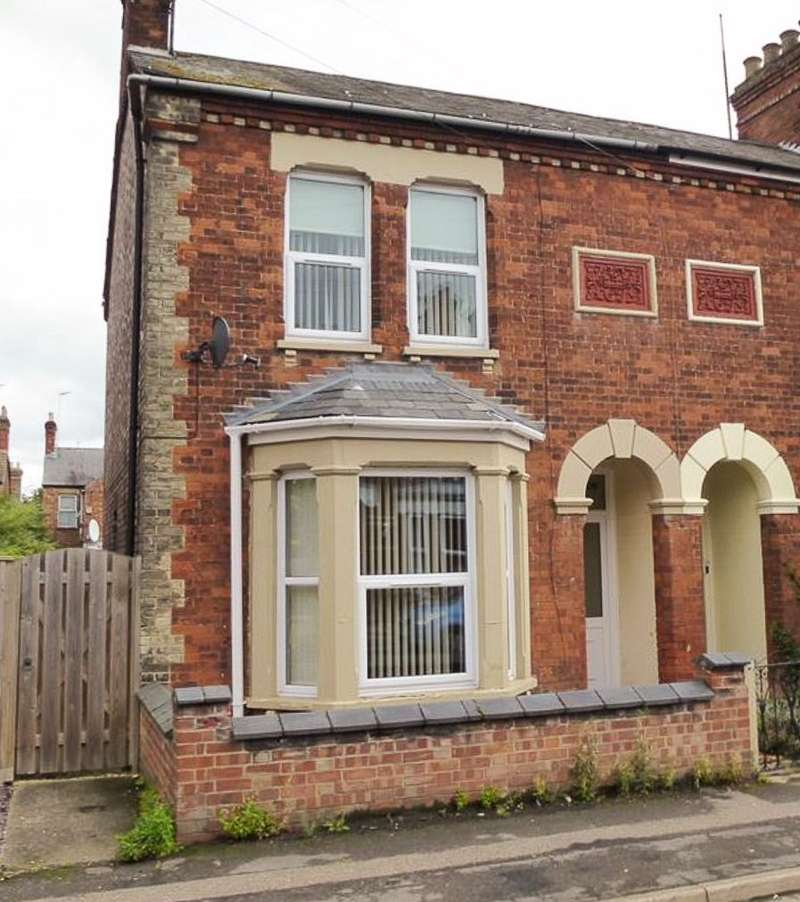 5 Bedrooms House Share for rent in Princes Road, Wisbech