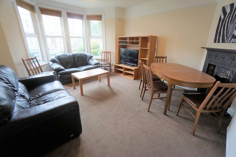 6 Bedrooms Terraced House for rent in Downend Road, Fishponds, BS16