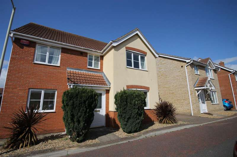 6 Bedrooms House for rent in Rimer Close, Norwich