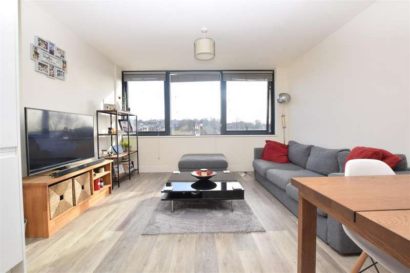 2 Bedrooms Apartment Flat for rent in City Centre, NR1