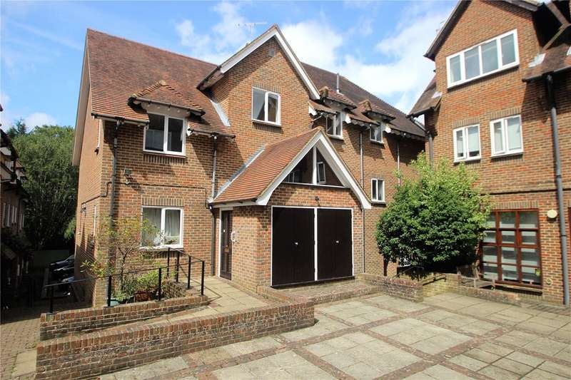 1 Bedroom Retirement Property for sale in Riverside, Forest Row, RH18