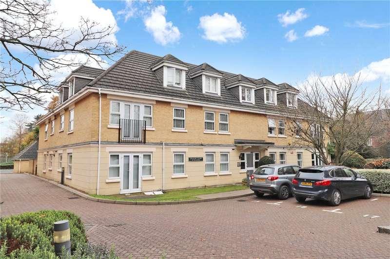2 Bedrooms Flat for rent in The Avenue, Beckenham, Kent, BR3