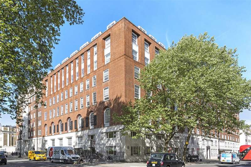 Flat for sale in Endsleigh Court, Upper Woburn Place, London, WC1H