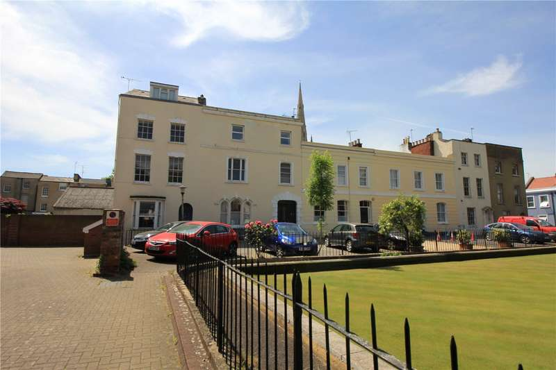 1 Bedroom Flat for rent in St. Georges Square, Cheltenham, Gloucestershire, GL50