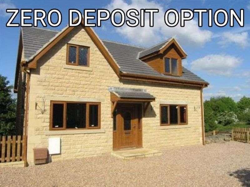 8 Bedrooms Property for sale in Chapel Street, Bradford