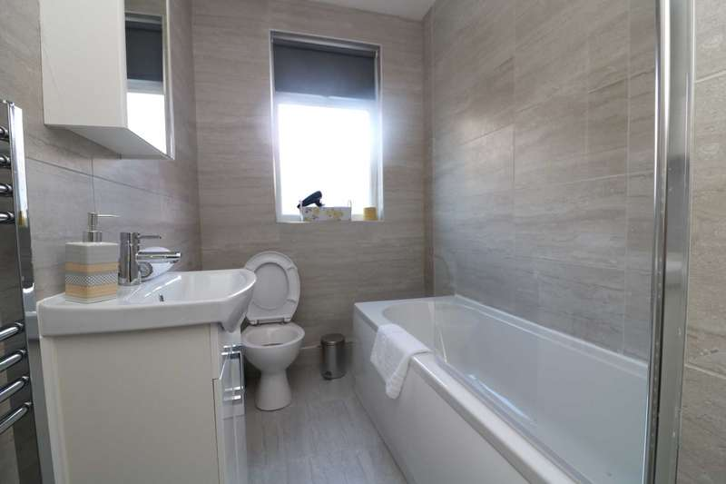 4 Bedrooms House for rent in Stanhope Street, Liverpool
