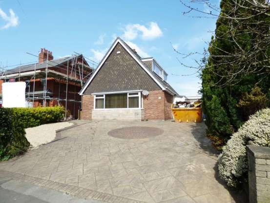 Detached Bungalow for sale in Dunkirk Lane, Leylandlanncs, Lancashire, PR26 7SQ