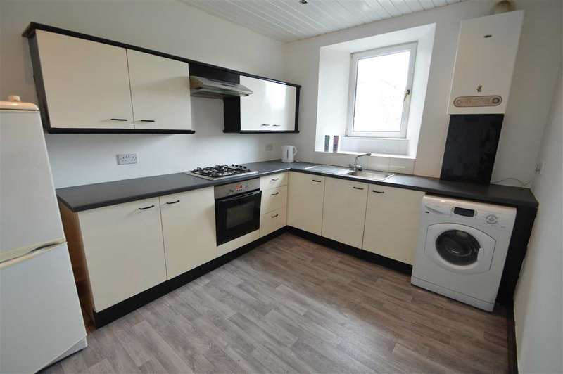 3 Bedrooms Apartment Flat for sale in Waterside Street, Strathaven