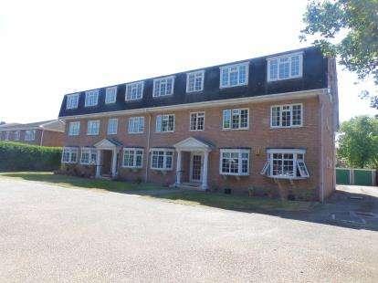 2 Bedrooms Flat for sale in Warrenhurst Court, 9 Warren Road, Liverpool, Merseyside, L23