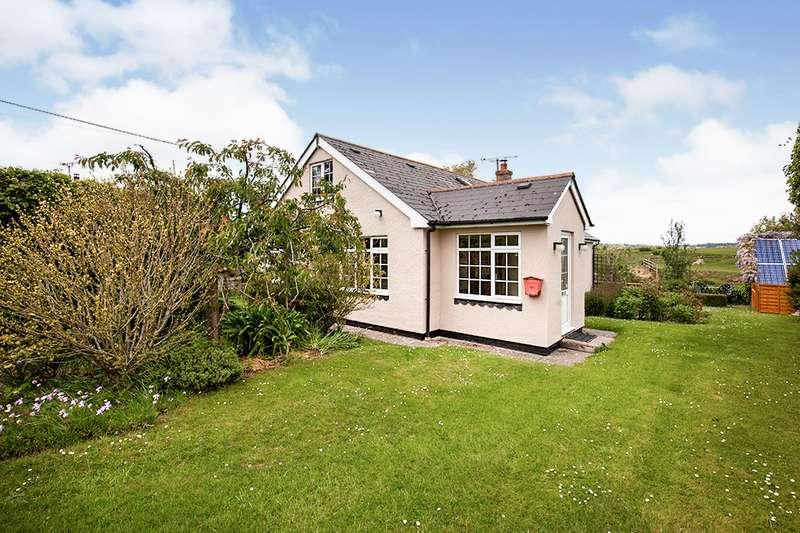 3 Bedrooms Detached Bungalow for sale in Sea Road, Winchelsea Beach, Winchelsea, East Sussex, TN36