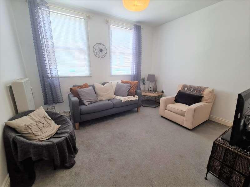 1 Bedroom Flat for rent in Lynchford Road, Farnborough, GU14