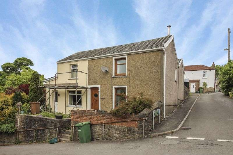 2 Bedrooms Property for sale in Hill Street Abercarn, Newport