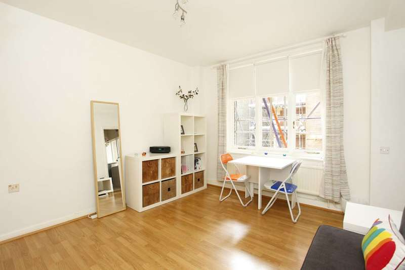 Studio Flat for sale in Abercorn Place, St John's Wood, NW8