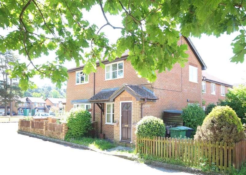 1 Bedroom Terraced House for sale in Mornington Road, Whitehill