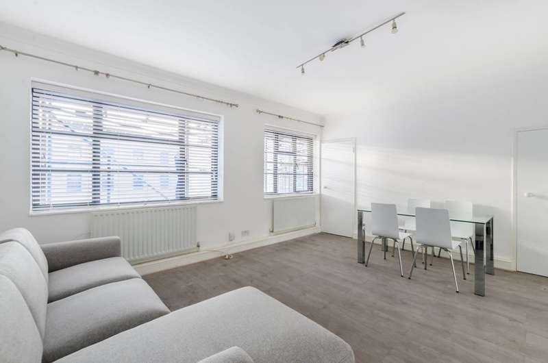 2 Bedrooms Flat for rent in Union Street, London Bridge, SE1