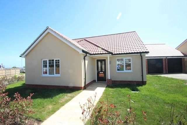 3 Bedrooms Bungalow for sale in Henderson Park, Landemere Road, Thorpe-le-Soken
