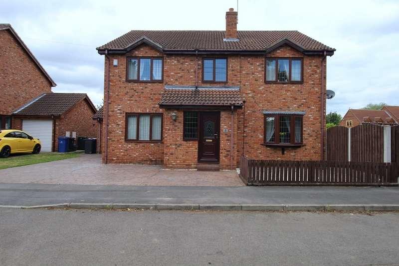 Property for sale in Mill Lane, Adwick-le-Street DN6