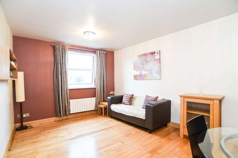 2 Bedrooms Apartment Flat for sale in Melrose Apartments, 159 Hathersage Road, Manchester, Greater Manchester, M13