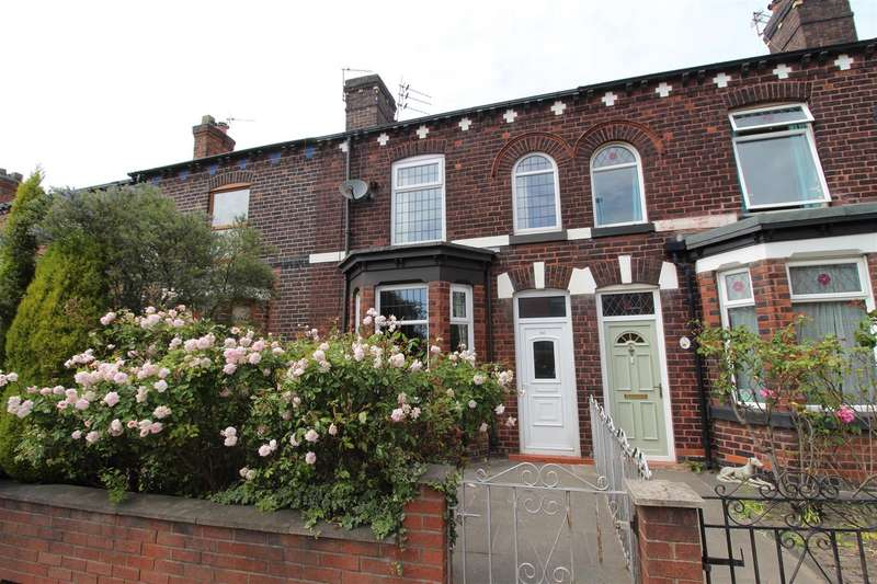 3 Bedrooms Terraced House for sale in Whelley, Whelley, Wigan