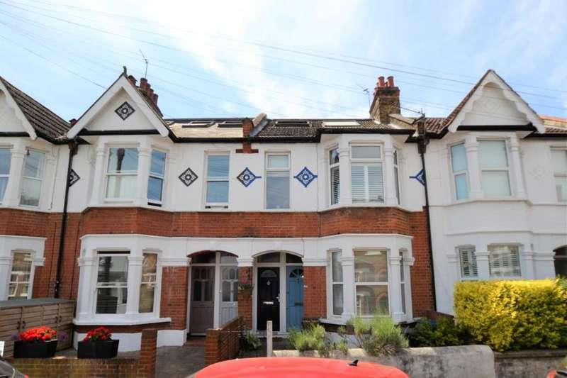 1 Bedroom Flat for rent in Third Cross Road, Twickenham, TW2