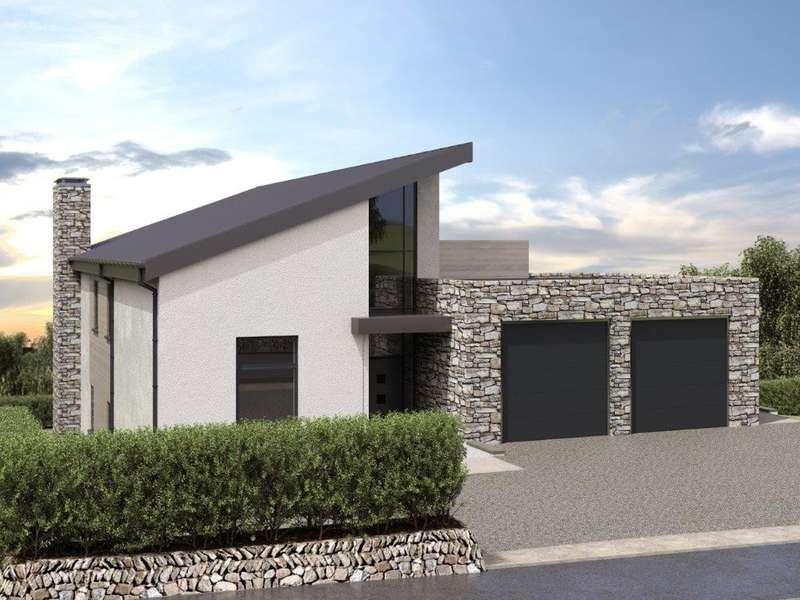 5 Bedrooms Detached House for sale in FIVE, Kenwyn, Truro