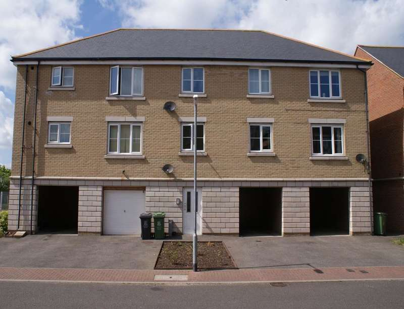 2 Bedrooms Flat for rent in Bright Close, Great Yarmouth, NR31