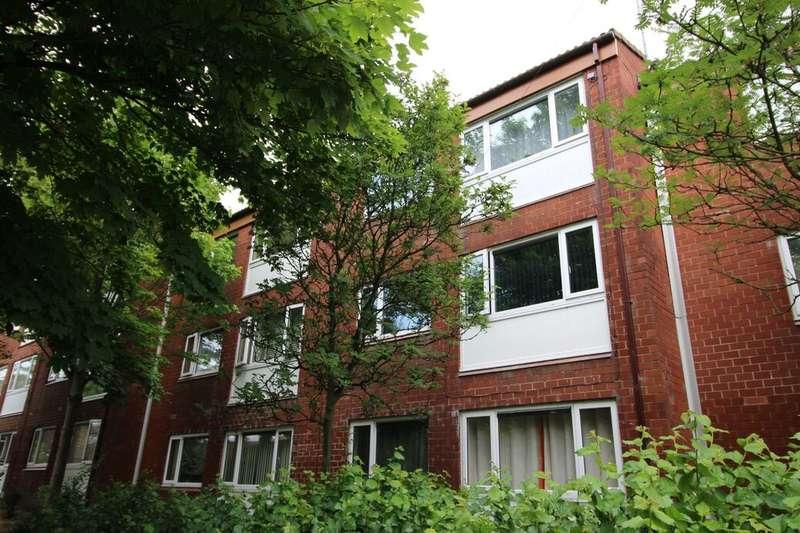 1 Bedroom Flat for sale in Whitburn, Barnes Road, WN8