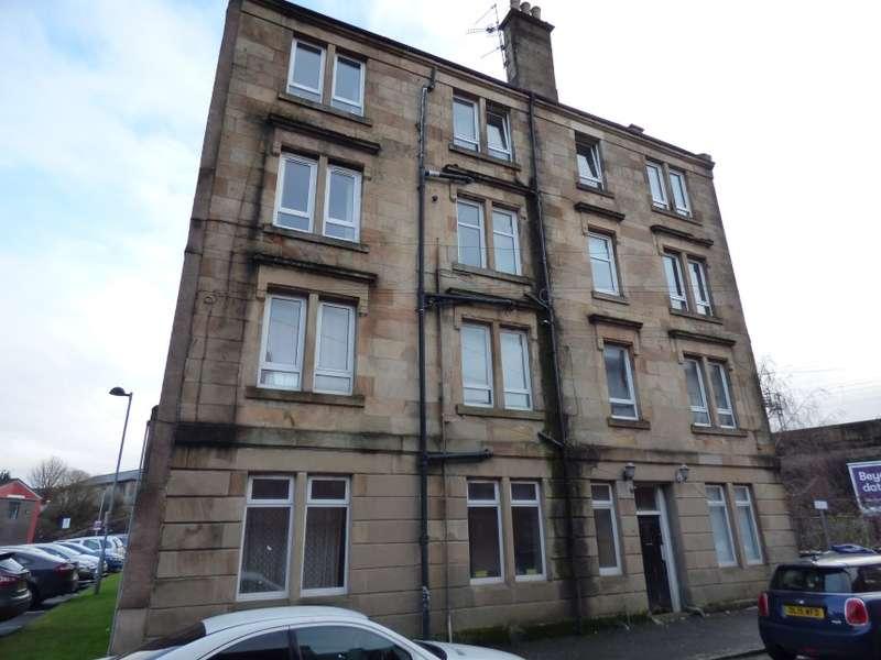 Block Of Apartments Flat for sale in 6, Portfolio Of 7 Flats, Brick Lane, Paisley, Renfrewshire