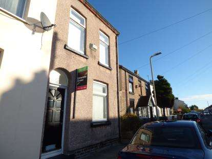 2 Bedrooms Terraced House for sale in Sandy Lane, Liverpool, Merseyside, ., L9