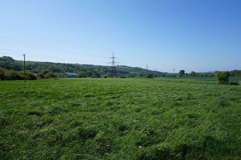 Land Commercial for sale in Land At Stoke Canon, Exeter, Devon, EX5