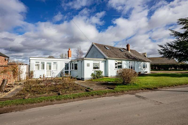 4 Bedrooms Detached House for sale in Marton, Near Skirlaugh