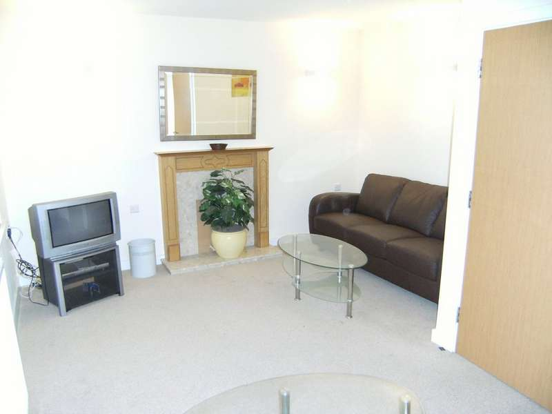 4 Bedrooms Terraced House for rent in Shoreham Street, S2