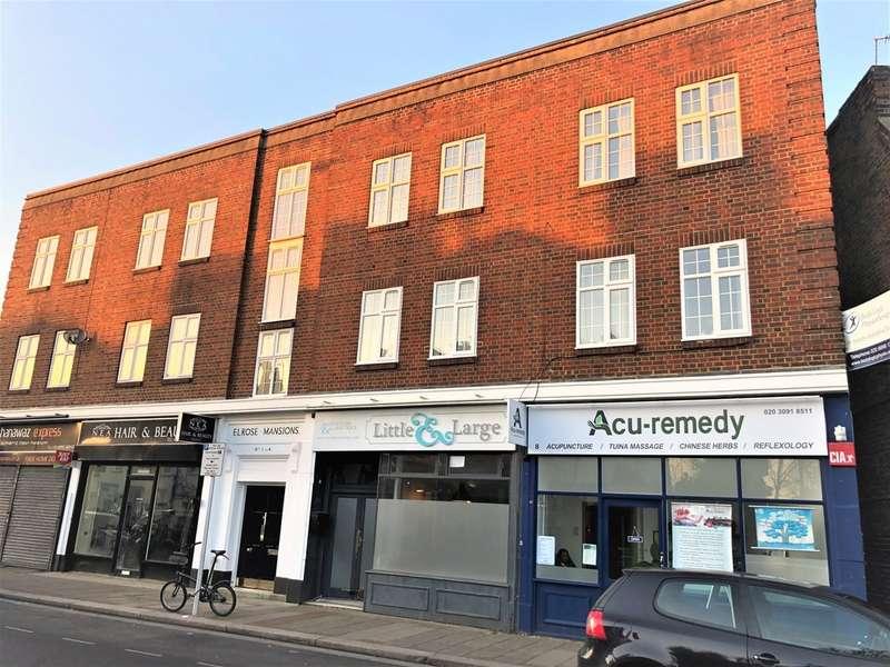 3 Bedrooms Property for rent in Twickenham, Middlesex TW2
