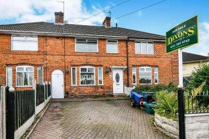 4 Bedrooms Terraced House for sale in Wandsworth Road, Kingstanding, Birmingham