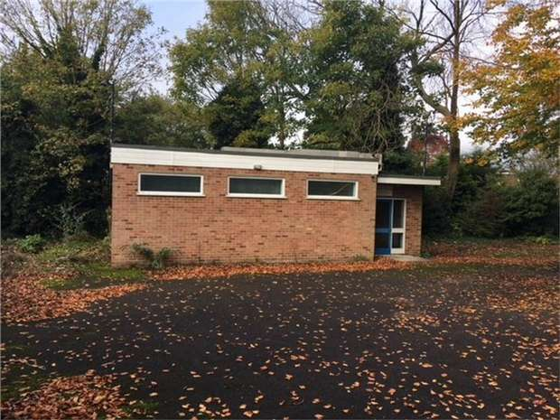 Land Commercial for sale in Blenheim Road, Barnet, Hertfordshire