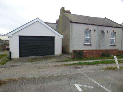 Detached House for sale in Off Margaret Street, Beaumaris, Anglesey, North Wales, LL58
