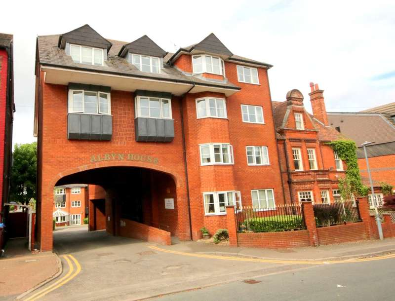 1 Bedroom Retirement Property for sale in Alexandra Road, Hemel Hempstead