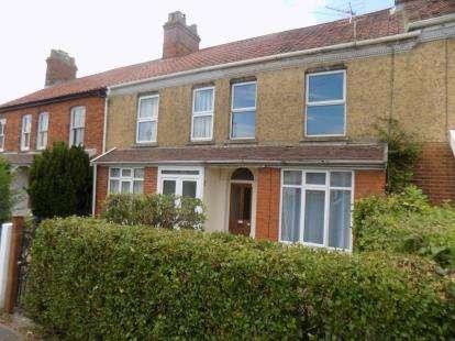 2 Bedrooms Terraced House for sale in Wymondham, Norfolk