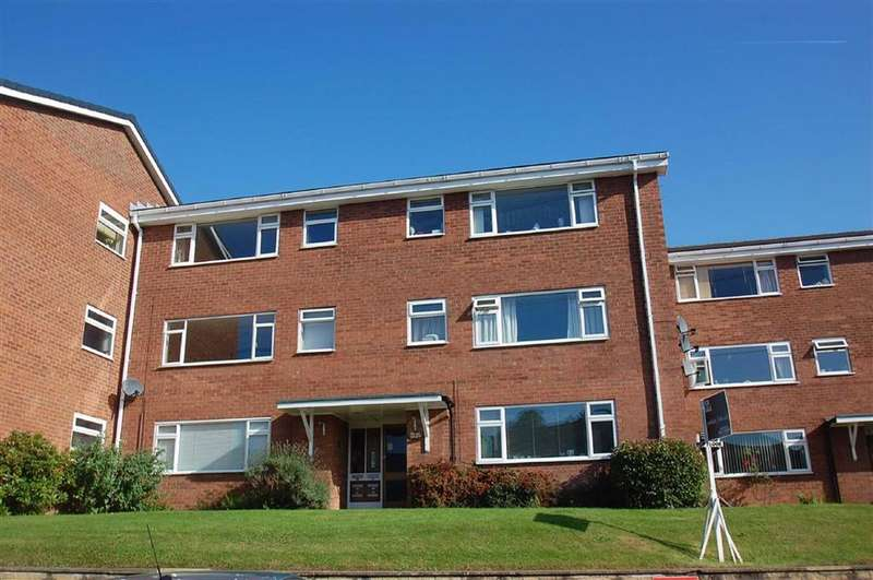 2 Bedrooms Flat for rent in Beech Farm Drive, Tytherington, Tytherington