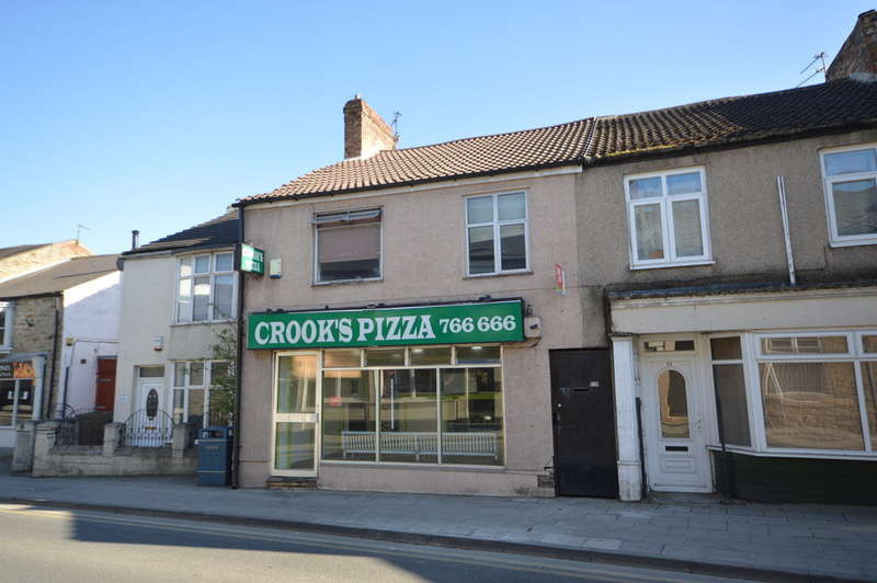 Commercial Property for sale in Commercial Street, Crook