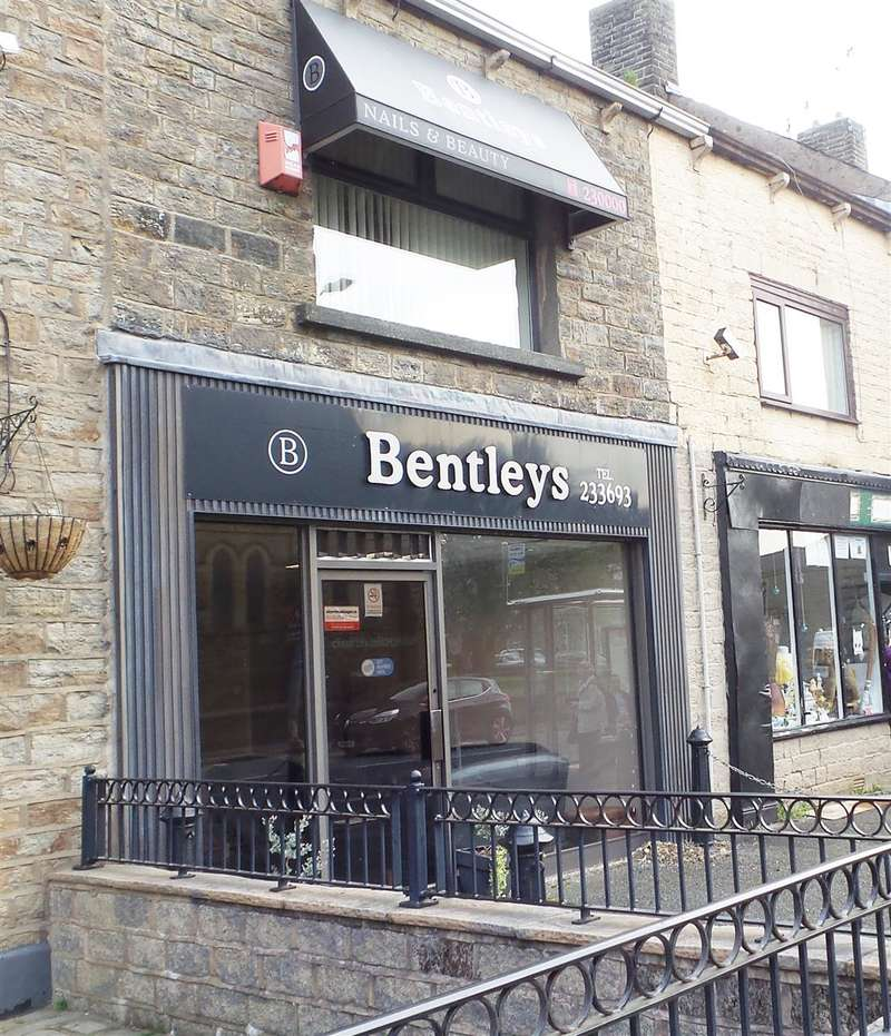 Commercial Property for sale in Bentley's Hair & Beauty Salon, 382 Union Road, Accrington