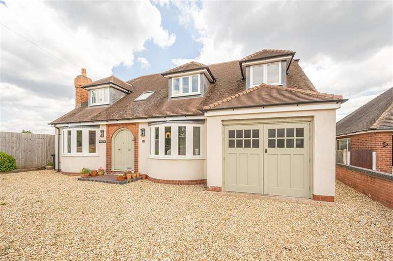 4 Bedrooms Detached House for sale in Richmond Park, Kingswinford, DY6 9AA