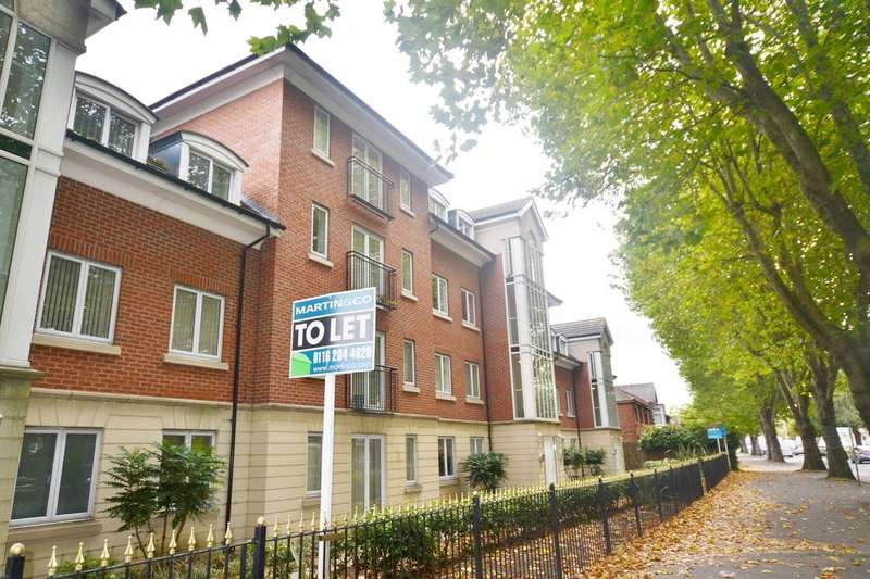 2 Bedrooms Flat for rent in Apartment 6, 39 Blackbird Road LE4