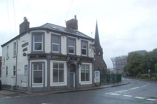 8 Bedrooms Flat for rent in Simpson Terrace , Newcastle Upon Tyne, NE2