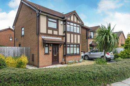 3 Bedrooms Detached House for sale in Fernbank Drive, Bootle, Merseyside, L30