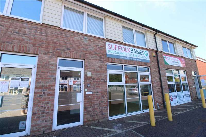 Commercial Property for rent in Grange Business Estate, Tommy Flowers Drive, Ipswich